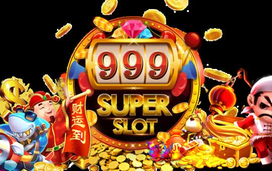 slot999 เครดิตฟรี